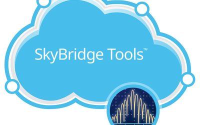 Anritsu SkyBridge Tools cloud-based test management suite