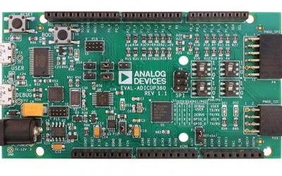 Analog Devices EVAL-ADICUP360 evaluation board