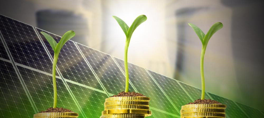 Nine interesting renewable energy projects