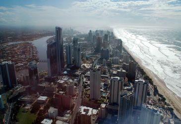 Fujitsu wins $140m ICT contract with City of Gold Coast