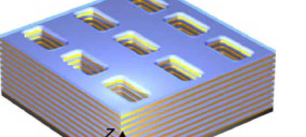 Nanomaterial to help turn heat into electricity