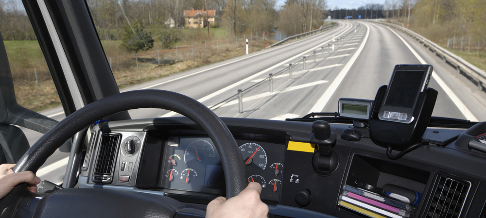 In-vehicle monitoring systems: safety through best practice telematics