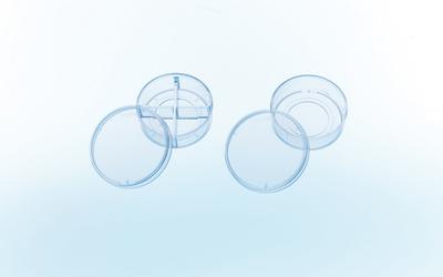 Greiner Bio-One CELLview dish