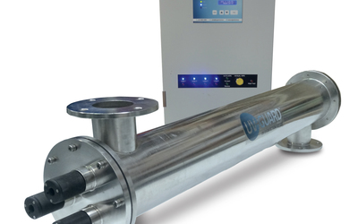 UV-Guard X-Series UV disinfection system