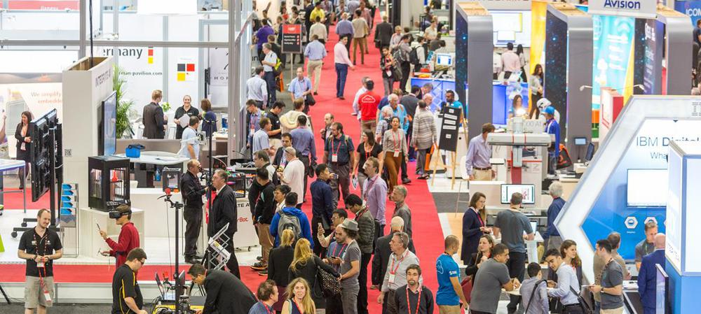 CeBIT wraps, heads to Darling Harbour in 2017