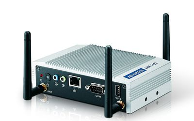 Advantech IoT Gateway Starter Kit