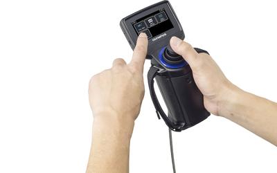 Olympus Series C videoscope