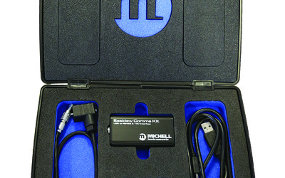 Michell Instruments Universal Communications Kit diagnostic tool