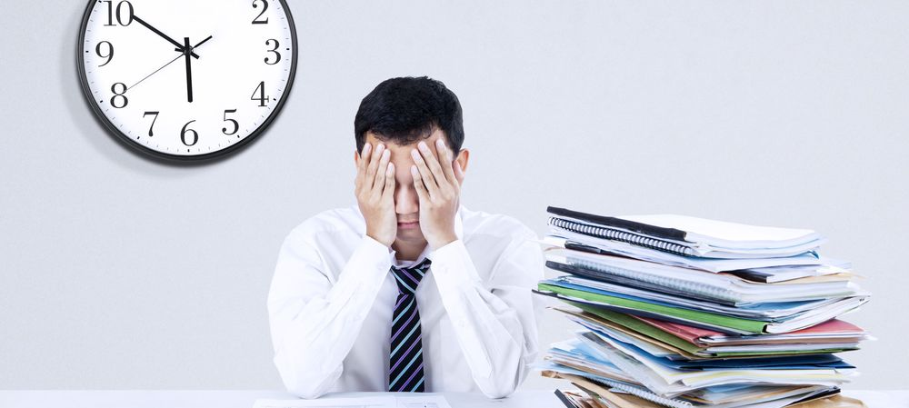 Five reasons to ditch paper when managing OHS compliance