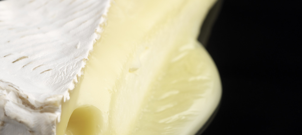 Gastronomic electronics: researchers create cheesy edible supercapacitors