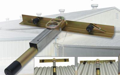 3M DBI-SALA Anchor on the Go Portable Roof Anchor