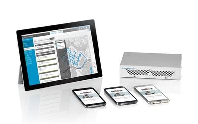R&S NORA software platform for mobile network optimisation
