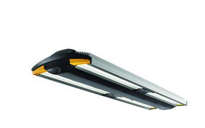 Big Ass Light LED with occupancy sensor