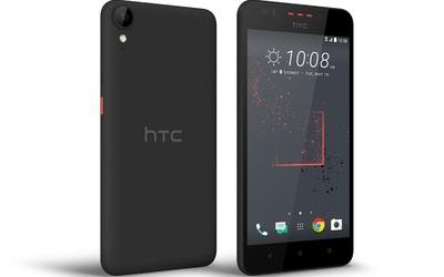 HTC Desire 825 smartphone