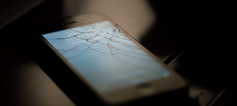 Mobile opens businesses to new risks