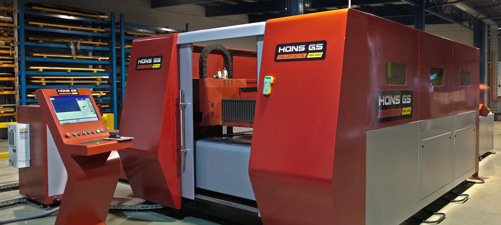 Fibre laser cutter keeps Jmar Engineering on track