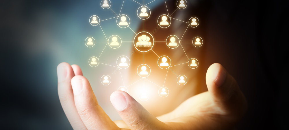 Network, network, network! Three top tips for networking in our industry