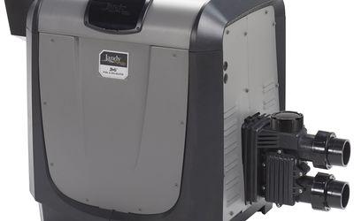 Jandy Pro Series JXi gas heater