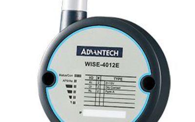 Advantech WISE-4000 series IoT wireless I/O modules