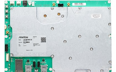 Anritsu MS27100A Spectrum Monitoring Module for OEM applications