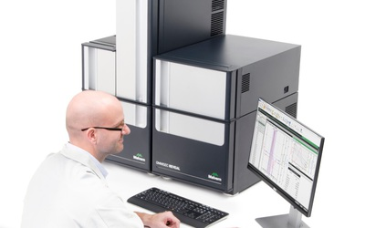 Malvern OMNISEC and SEC MALS 20 for protein aggregate analysis