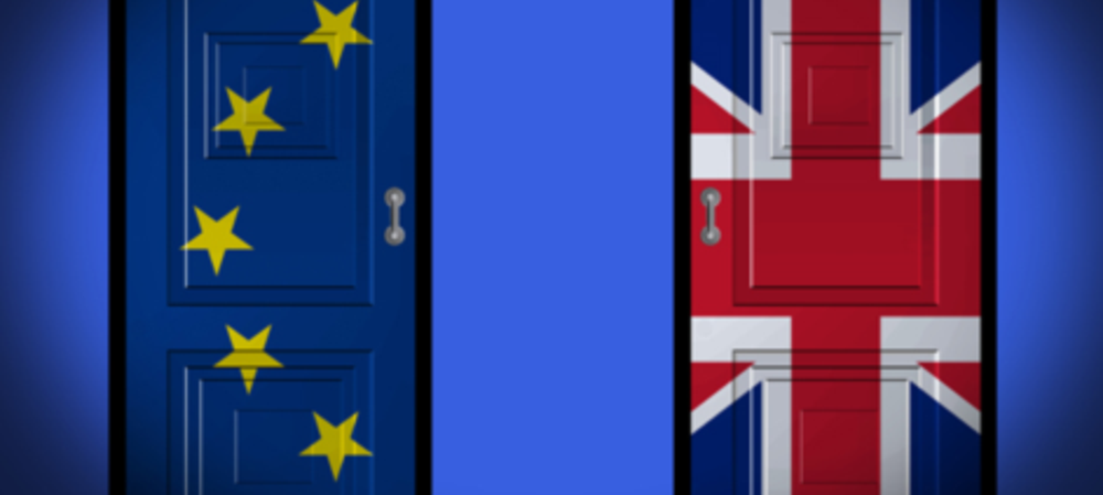 Brexit and the UK food and beverage industry