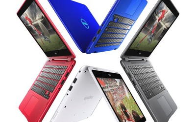 Dell Inspiron 5000 Series 2-in-1 laptops