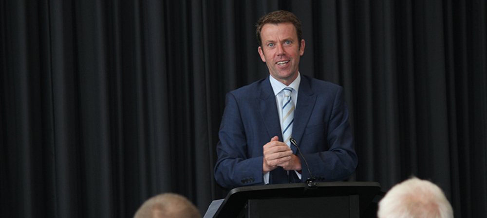 Turnbull appoints cybersecurity minister
