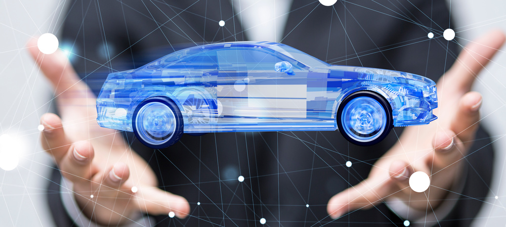 Connected vehicles and the Internet of Things That Really Matter