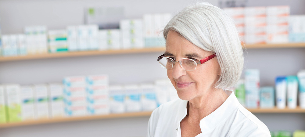 The right prescription for business security