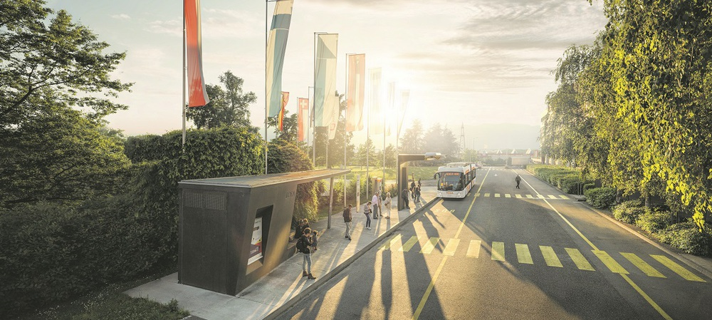 ABB to deploy e-bus flash-charging technology