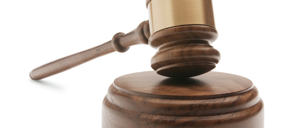 First WHS conviction for failing to consult