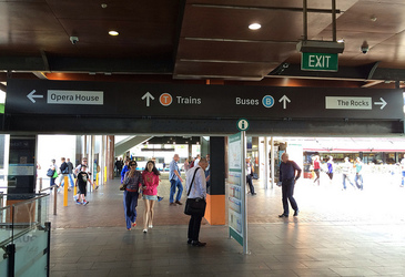 Transport for NSW adopts expense8 cloud software