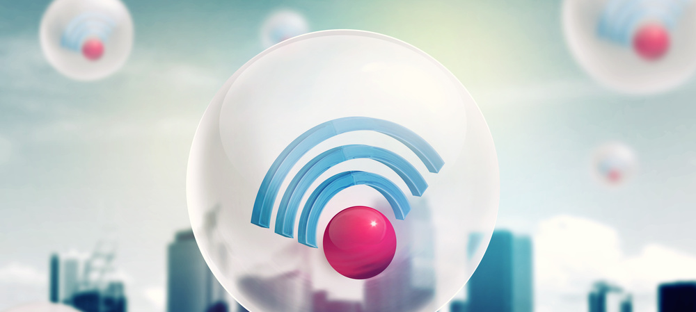 Why security is essential in planning wireless network deployments