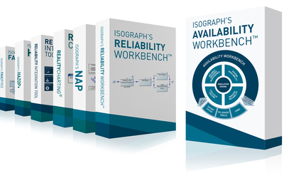 Isograph's Availability Workbench
