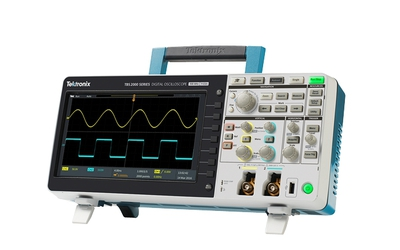 Tektronix TBS2000 oscilloscope