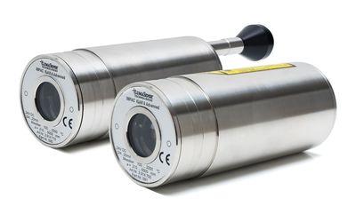 LumaSense IGAR 6 digital pyrometer