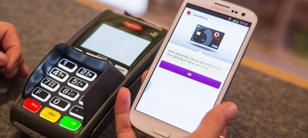 Service NSW adopts Android Pay