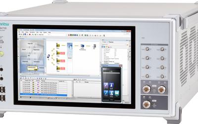 Anritsu MD8475B Signalling Tester