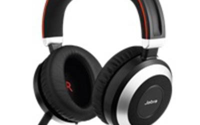 Jabra Cortana integrated headsets