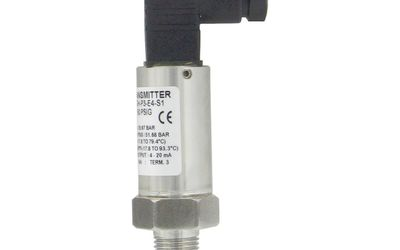 Dwyer Series 628 pressure transmitters