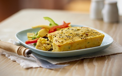 Sunny Queen Meal Solutions Frittata
