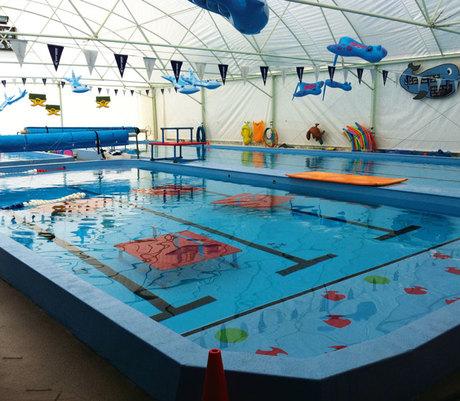 Nubian Revolutionises Swimming Pool Treatment Across Australia