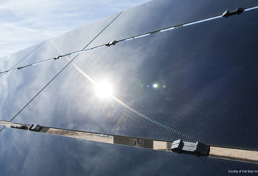 Research and development — accelerating large-scale solar growth in Australia