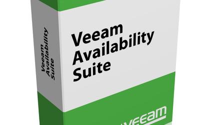 Veeam Software Availability platform for hybrid cloud