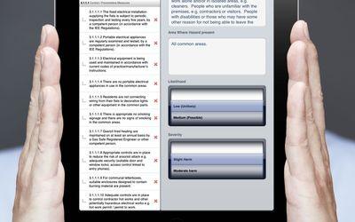 DataStation Report Auditor system