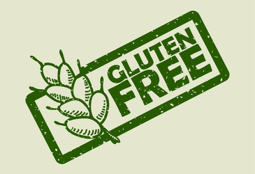 Why does the gluten-free diet fail some coeliac disease sufferers?
