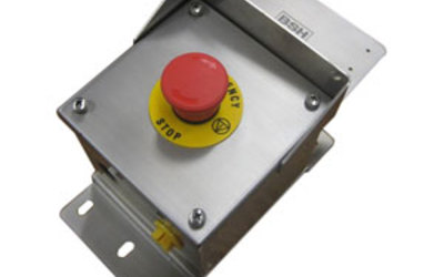 Leveltec BSH emergency stop station