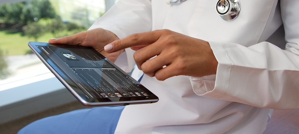 The IoT's role in health and aged care