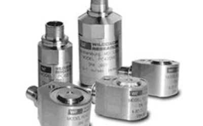 Wilcoxon Research vibration transmitters